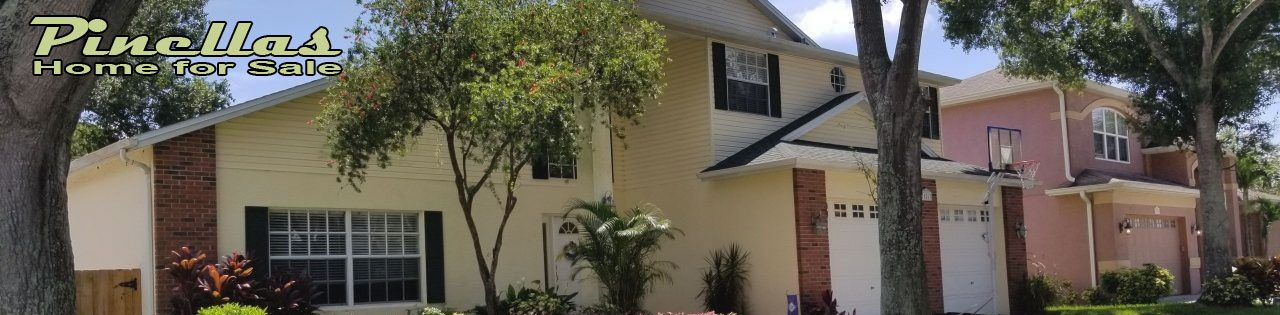 Pinellas Home For Sale | Home FSBO near Clearwater, St Pete